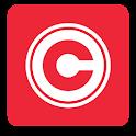 Central Church App icon