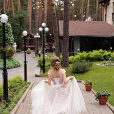 Wedding photographer Lyubov Zudilova (LubovZudilova). Photo of 26.09.2017