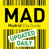 MAD CITY GUIDE
