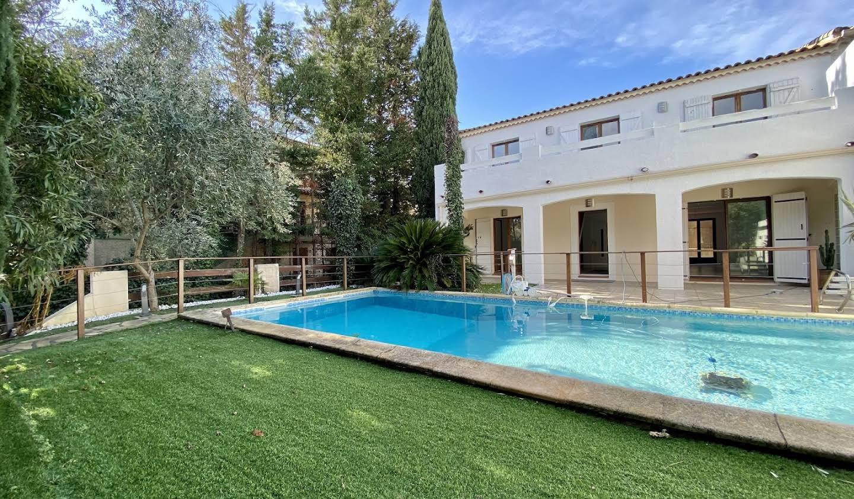 Maison avec piscine et jardin Aix-en-Provence
