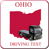 Ohio CDL Driving Test