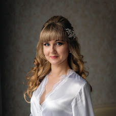 Wedding photographer Mikhail Kharchev (MikhailKharchev). Photo of 12.09.2017