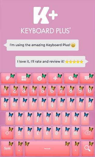 Butterfly Keyboard