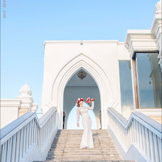 Wedding photographer Elena Nikolenko (artoflady). Photo of 08.02.2016