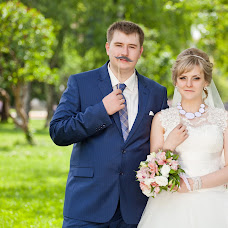 Wedding photographer Aleksandr Kochergin (megovolt). Photo of 25.07.2014