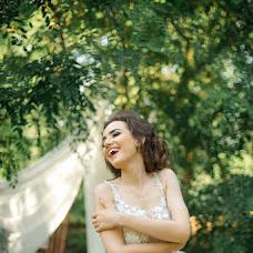 Wedding photographer Gregori Moon (moonstudio). Photo of 16.10.2017