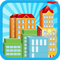 Dream Town - City Building Sim - Major Builder icon