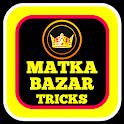 Matka Bazar Tricks icon