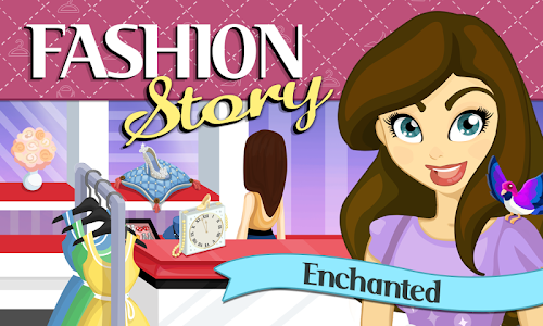 Fashion Story: Enchanted v1.5.6.7