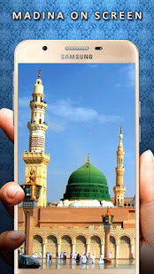 download mecca wallpapers hd madina wallpapers free apk latest