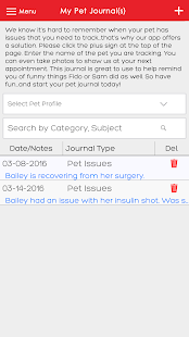 AnimalNeurologyRehab&ER Center- screenshot thumbnail