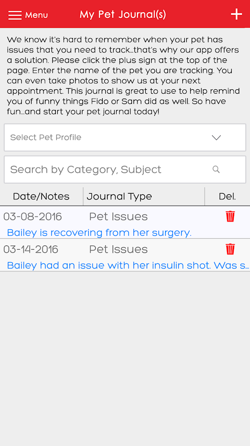 AnimalNeurologyRehab&ER Center- screenshot