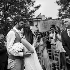 Wedding photographer Daniele Panareo (panareo). Photo of 13.10.2017