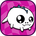 Angry Dragon Evolution-Idle farm tap free clicker icon