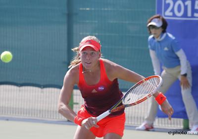 WTA : Johanna Larsson remporte le tournoi de Nuremberg