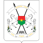 Constitution Burkina Faso Icon