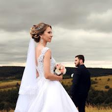 Wedding photographer Vladislav Klyuev (vkliuiev). Photo of 23.12.2017