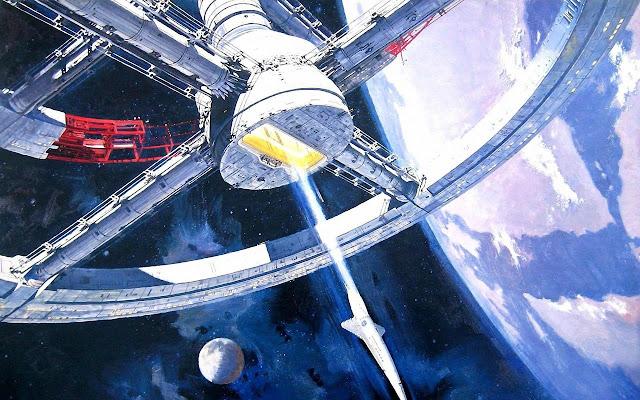2001 a Space Odyssey Tab