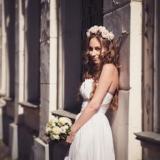 Wedding photographer Viktoriya Rendom-Savinkova (VickyRandom). Photo of 01.10.2013