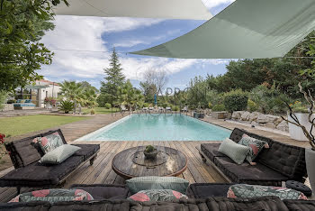 maison à Aix-en-Provence (13)