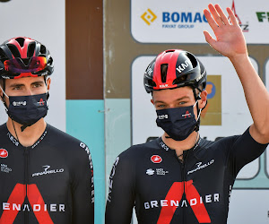 Ineos Grenadiers kunnen vieren in Giro dell'Appennino
