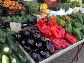 Photo: Various veg