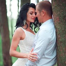 結婚式の写真家Lubov Schubring (schubring)。25.01.2017の写真