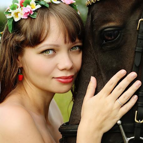 Wedding photographer Polina Mokovozova (Mokovozova). Photo of 24.09.2015