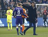 """Nenad Jetrovic au sujet du transfert du départ d'Aleksandar Mitrovic d'Anderlecht : """"Je me suis fait arnaquer par la famille Mitrovic"""""""