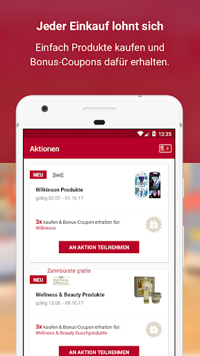 Rossmann - Coupons & Angebote for PC