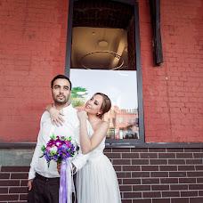 Wedding photographer Yanna Levina (Yanna). Photo of 17.12.2015