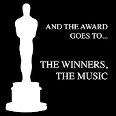 And the Award Goes To - The Winners, The Music