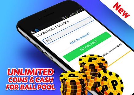 Pool Instant Rewards Hack Cheats - cheatshacks.org