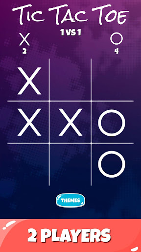 Tic tac toe - Play Noughts and crosses free. XOXO screenshot 7