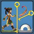 Adventure de Lost Treasure - New Puzzle Game 2020