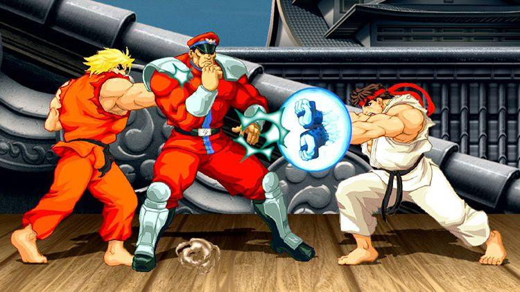 [Ultra Street Fighter II The Final Challengers] PV แนะนำโหมดเกมใหม่ และอเรนจ์ BGM ใหม่!