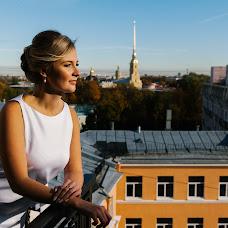 結婚式の写真家Nadezhda Makarova (nmakarova)。14.10.2018の写真