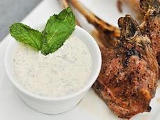 Linted Lamb & Yoghurt