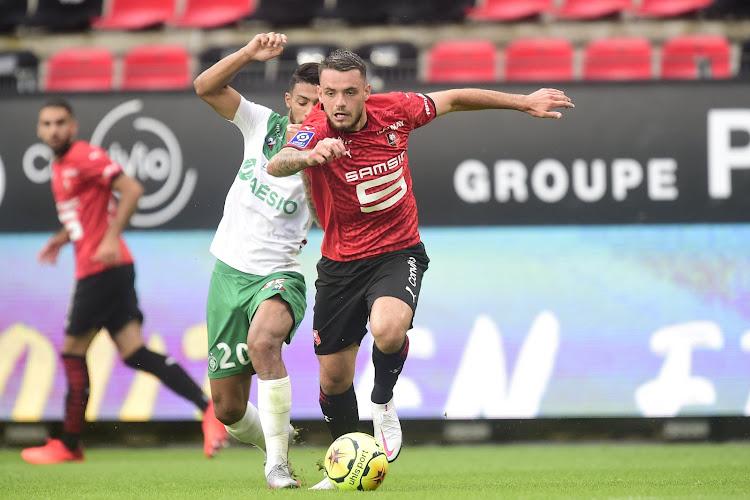 OFFICIEEL: Antwerp rondt derde inkomende transfer af: ook verdediger erbij