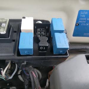 アルトラパン HE21S 2007年式 SS   ATのカスタム事例画像 ラパンSS-JUN2さんの2018年07月28日10:55の投稿