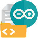 Arduino Library Reference icon