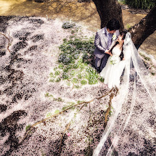 Wedding photographer Matsuoka Jun (jun). Photo of 10.04.2016