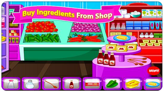 Pizzero Juegos de Cocina Aplicaciones en Google Play