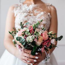 Wedding photographer Alina Gorokhova (adalina). Photo of 22.04.2018