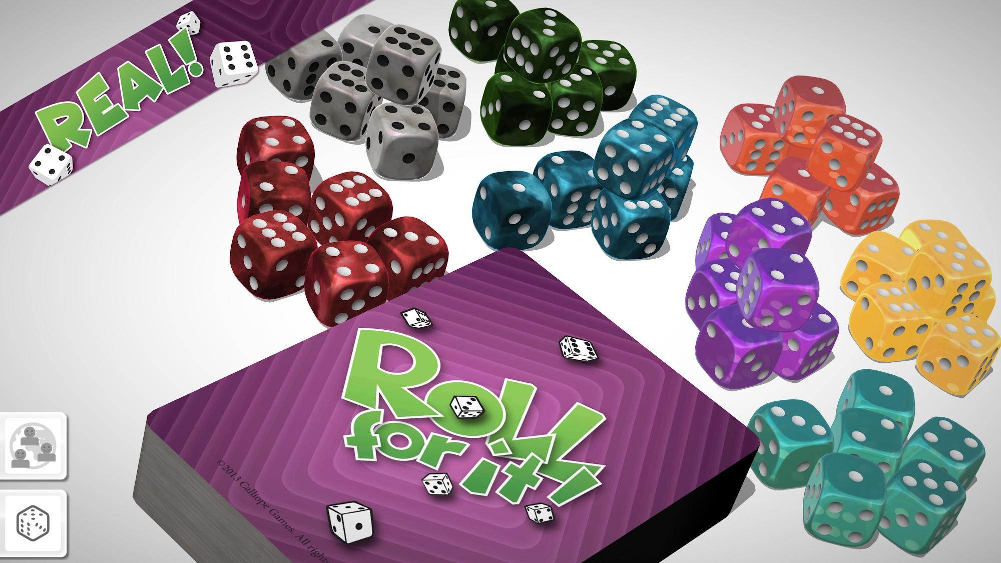 Roll For It! screenshot #5