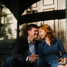 Wedding photographer Zoya Levashkina (ZoyaLev). Photo of 25.06.2016