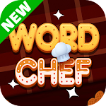 Word Games & Word Search: Make words from Letters Icon