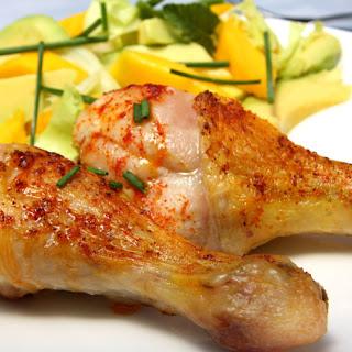 Island Chicken.