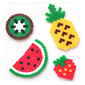 Perler Bead Pattern icon