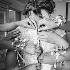 Wedding photographer Yuliya Lepeshkina (Usha). Photo of 20.08.2018